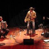 Julien Wilson Trio