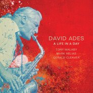 David Ades A LIFE IN A DAY Press