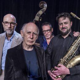 Nock, Stuart, Wilson, Zwartz